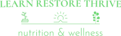 Learn Restore Thrive
